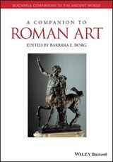 Companion To Roman Art | Barbara E. Borg |