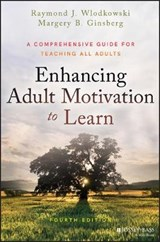 Enhancing Adult Motivation to Learn | Raymond J. Wlodkowski |