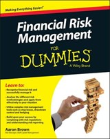 Financial Risk Management For Dummies | Aaron Brown |