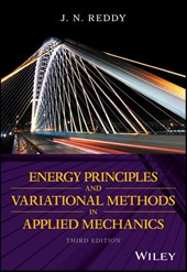 Energy Principles and Variational Methods in Applied Mechanics | J. N. Reddy |
