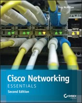Cisco Networking Essentials | Troy McMillan |