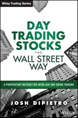 Day Trading Stocks the Wall Street Way | Josh Di Pietro |