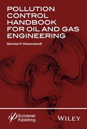 Pollution Control Handbook for Oil and Gas Engineering