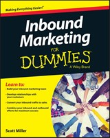 Inbound Marketing For Dummies | Consumer Dummies; Wiley |