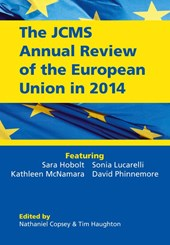 The JCMS Annual Review of the European Union in