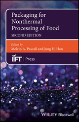 Packaging for Nonthermal Processing of Food | Melvin A. Pascall |