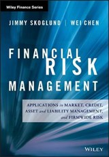 Financial Risk Management | Jimmy Skoglund; Wei Chen |