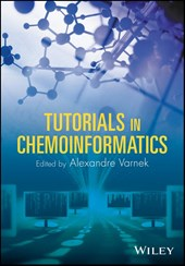 Tutorials in Chemoinformatics | Alexandre Varnek |