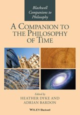 A Companion to the Philosophy of Time |  |