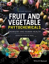 Fruit and Vegetable Phytochemicals | Elhadi M. Yahia |
