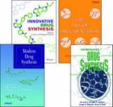 Drug Synthesis Book Set | Jie Jack Li |