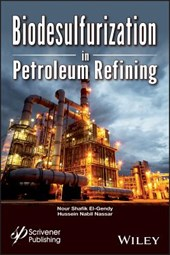 Biodsulfurization in Petroleum Refining