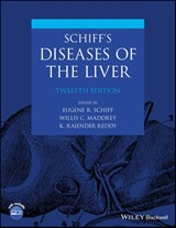 Schiff's Diseases of the Liver | auteur onbekend |