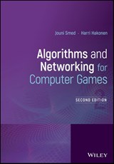 Algorithms and Networking for Computer Games | Jouni Smed |