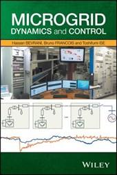 Microgrid Dynamics and Control