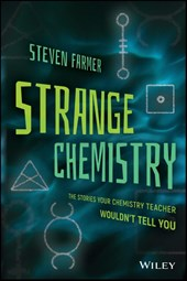 Strange Chemistry