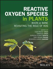 Reactive Oxygen Species in Plants