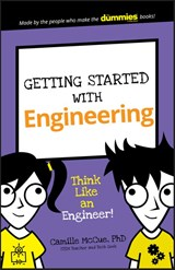 Getting Started with Engineering | Camille McCue |