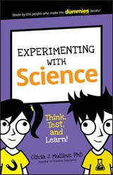 Experimenting with Science | Olivia J. Mullins |
