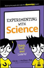 Experimenting With Science | Mullins, Olivia J., Ph.D |