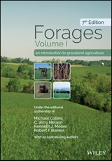 Forages, Volume | Michael Collins |