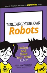 Building Your Own Robots | Gordon McComb |