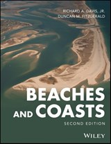 Beaches and Coasts | JR., Davis, Richard A. |