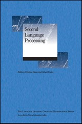 Second Language Processing | Cristina Baus |