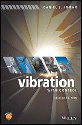 Vibration with Control | Daniel J. Inman |