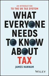 What Everyone Needs to Know about Tax | James Hannam |