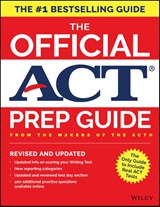 The Official ACT Prep Guide | Act |