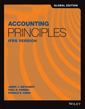 Accounting Principles IFRS Version | Jerry J. Weygandt |