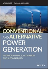 Conventional and Alternative Power Generation | Neil Packer |