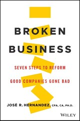 Broken Business | Jose Hernandez |