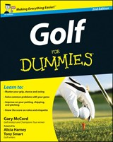 Golf For Dummies | Gary McCord |
