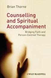 Counselling and Spiritual Accompaniment