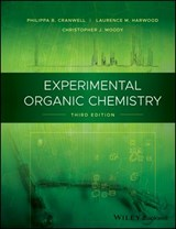 Experimental Organic Chemistry | Cranwell, Philippa B. ; Harwood, Laurence M. ; Moody, Christopher J. |