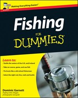 Fishing For Dummies | Peter Kaminsky |
