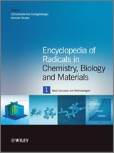 Encyclopedia of Radicals in Chemistry, Biology and Materials | Chryssostomos Chatgilialoglu |