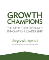 Growth Champions | The Growth Agenda |