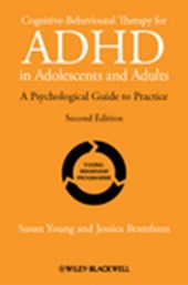 Cognitive-Behavioural Therapy for ADHD in Adolescents and Ad