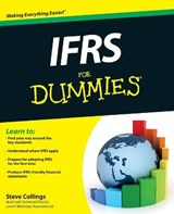 IFRS For Dummies | Steven Collings |