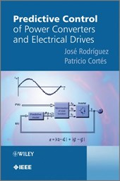 Predictive Control of Power Converters and Electrical Drives