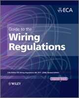 Guide to the IET Wiring Regulations | auteur onbekend |