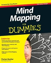 Mind Mapping For Dummies | Florian Rustler |