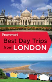 Frommer's Best Day Trips From London | Christi Daugherty |