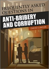 Frequently Asked Questions on Anti-Bribery and Corruption