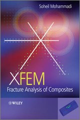 XFEM Fracture Analysis of Composites | Soheil Mohammadi |