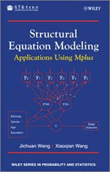 Structural Equation Modeling | Jichuan Wang ; Xiaoqi Wang |