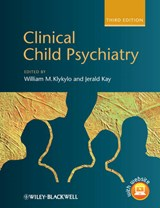 Clinical Child Psychiatry | William M. Klykylo |